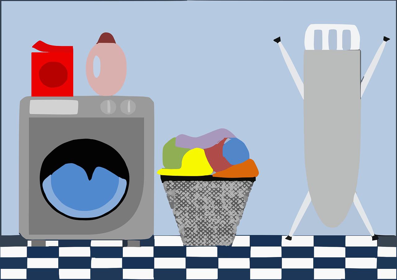 洗濯機から異音がする!音によって原因を判断する3つのポイント!