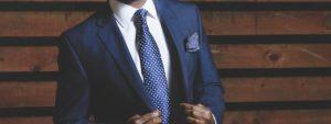 ネクタイを自宅で洗濯する手順とは?